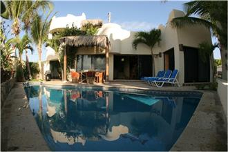 Casa de la Playa Portobello - 3BR Home + Pool
