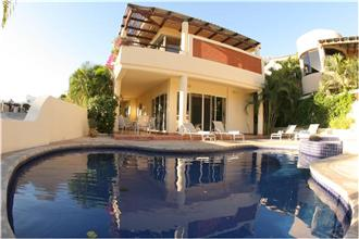 Casa Vista Finisterra - 6BR Home + Pool