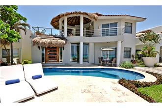 Villa Turquesa - 4BR Home + Private Pool