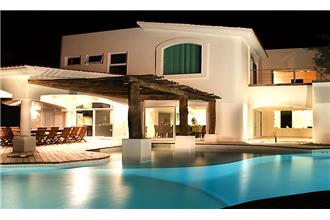 Villa Saasil - 5BR Home Golf View + Private Pool