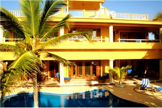 Casa Yardena - 8BR Home + Private Pool