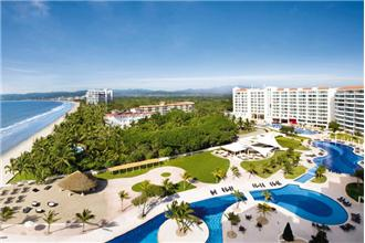 Dreams Villamagna Nuevo Vallarta - Junior Suite (1BR Suite) Partial Ocean View