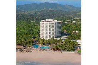 Sunscape Dorado Pacifico Ixtapa - 1BR Suite Deluxe Partial Ocean View