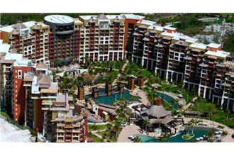 Villa Del Palmar Cancun - Luxury Suite Double Occupancy Garden View + All-Inclusive King