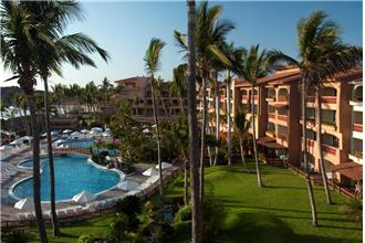 Pueblo Bonito - Mazatlan - Junior (Suite) Ocean View