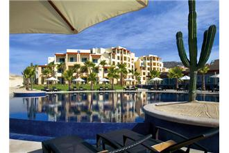 Pueblo Bonito - Pacifica Resort & Spa - Ocean Front (Triple Occupancy) Suite Ocean Front King