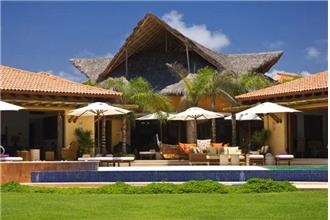 La Punta Estate - 7BR Home + Private Pool