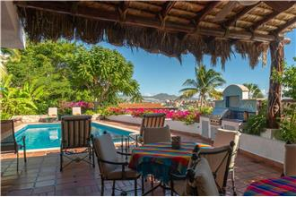 Villa Carolina - 3BR Home + Private Pool