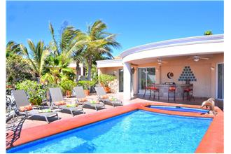Villa Sol y Luna - 4BR Home + Private Pool