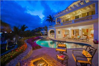Villas del Mar 212 Palmilla - 4BR Home + Private Pool + Private Hot Tub