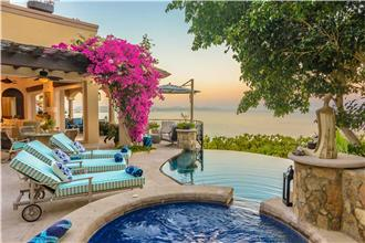 Villas del Mar Casita - 3BR Condo Ocean View + Private Hot Tub + Private Pool